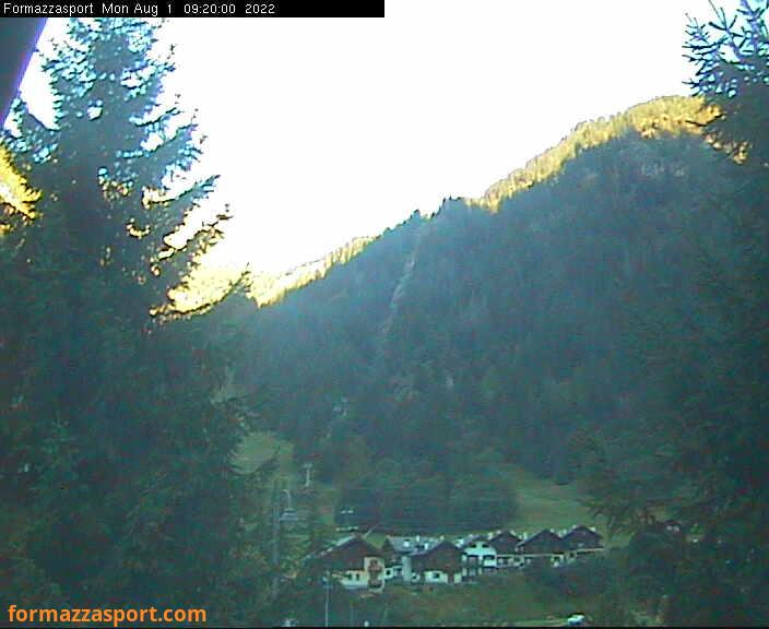 Webcam Sagersboden
